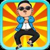 Le  Massacre Gangnam Style - Carolina Patron