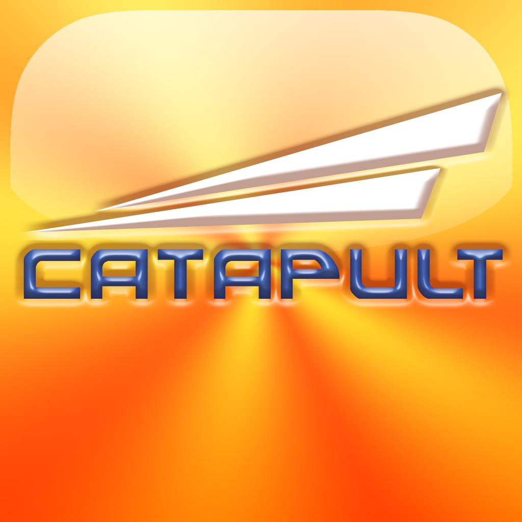 Catapult Shoes